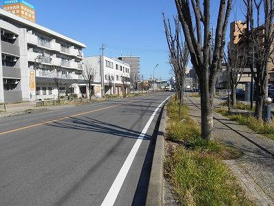 愛知県道149号浅野羽根岩倉線